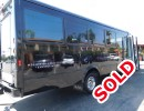 Used 2013 Ford Mini Bus Shuttle / Tour Glaval Bus - Anaheim, California - $45,900