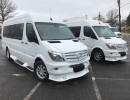 2018, Mercedes-Benz, Van Limo, Midwest Automotive Designs