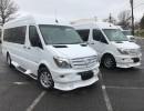 2018, Mercedes-Benz, Van Limo, Midwest Automotive Designs