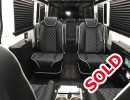 New 2018 Mercedes-Benz Van Limo Midwest Automotive Designs - Oaklyn, New Jersey    - $119,590