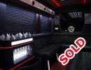 Used 2017 Mercedes-Benz Van Limo Battisti Customs - Waterford, Michigan - $78,000