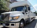 2014, International, Mini Bus Limo, Midwest Automotive Designs