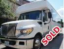 Used 2014 International Mini Bus Limo Midwest Automotive Designs - houston, Texas - $62,999