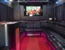 Used 2014 International Mini Bus Limo Midwest Automotive Designs - houston, Texas - $62,999