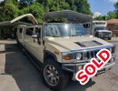 2008, Hummer, SUV Stretch Limo, Pinnacle Limousine Manufacturing