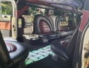Used 2008 Hummer SUV Stretch Limo Pinnacle Limousine Manufacturing - Belmont, North Carolina    - $48,000