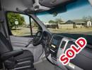 Used 2014 Mercedes-Benz Van Shuttle / Tour  - Fontana, California - $46,995
