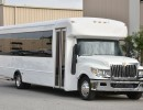 2014, International, Mini Bus Limo, Starcraft Bus