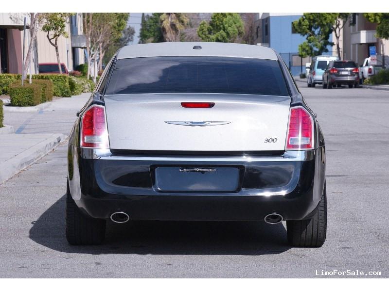Used 2013 Chrysler Sedan Stretch Limo  - Fontana, California - $34,995