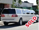 Used 2007 Lincoln SUV Stretch Limo DaBryan - Fontana, California - $20,995