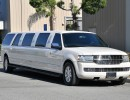 2007, Lincoln, SUV Stretch Limo, DaBryan