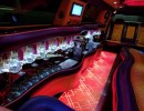 Used 2008 Chrysler 300 Sedan Stretch Limo Creative Coach Builders - South Houston, Texas