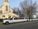 Used 2002 Ford SUV Stretch Limo Big Limos MFG - Doon, Iowa - $9,000
