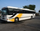 2002, Blue Bird, Motorcoach Limo, Blue Bird