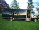 2012, Chevrolet, Mini Bus Shuttle / Tour, Turtle Top