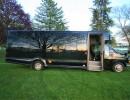 2012, Chevrolet, Mini Bus Shuttle / Tour, Turtle Top