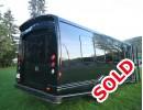 Used 2012 Chevrolet Mini Bus Shuttle / Tour Turtle Top - Winona, Minnesota - $16,950