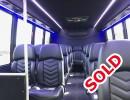 Used 2018 Ford Mini Bus Shuttle / Tour Grech Motors - Oaklyn, New Jersey    - $89,550