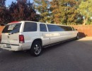 Used 2006 Cadillac SUV Stretch Limo Tiffany Coachworks - santa clara, California - $15,500