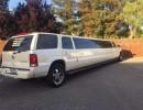 Used 2006 Cadillac SUV Stretch Limo Tiffany Coachworks - santa clara, California - $24,499
