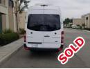 Used 2015 Mercedes-Benz Van Limo Grech Motors - Fontana, California - $64,995