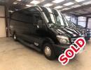 Used 2014 Mercedes-Benz Van Shuttle / Tour Executive Coach Builders - Atlanta, Georgia - $48,500