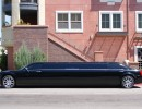 2006, Chrysler, Sedan Stretch Limo