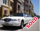 Used 2000 Lincoln Sedan Stretch Limo Ultra - san jose, California - $5,500