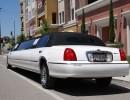 Used 2000 Lincoln Sedan Stretch Limo Ultra - san jose, California - $5,500