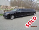 2016, Lincoln, Sedan Stretch Limo, Executive Coach Builders