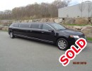 Used 2016 Lincoln Sedan Stretch Limo Executive Coach Builders - WATERFORD, Connecticut - $45,000