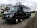 2014, Mercedes-Benz, Van Limo, Top Limo NY
