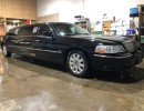 Used 2007 Lincoln Sedan Limo DaBryan - North East, Pennsylvania - $9,900