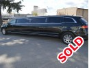 Used 2013 Lincoln MKT Sedan Stretch Limo Executive Coach Builders - spokane - $28,750
