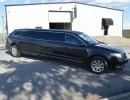 Used 2013 Lincoln MKT Sedan Stretch Limo Royal Coach Builders - spokane - $23,500