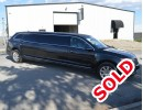 Used 2013 Lincoln MKT Sedan Stretch Limo Royal Coach Builders - spokane - $23,500