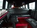Used 2006 Mercedes-Benz Sprinter Van Limo Midwest Automotive Designs - spokane - $23,500