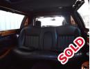 Used 2008 Lincoln Town Car Sedan Stretch Limo Krystal - spokane - $7,500