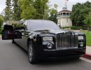 2007, Rolls-Royce Phantom, Sedan Stretch Limo, Pinnacle Limousine Manufacturing