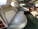 Used 2005 Ford SUV Stretch Limo Executive Coach Builders - ORLANDO, Florida - $18,000