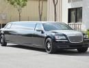 2013, Chrysler, Sedan Stretch Limo, Quality Coachworks