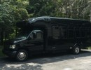 Used 2007 Ford E-450 Mini Bus Limo American Custom Coach - Albany, New York    - $12,500