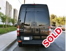 Used 2014 Mercedes-Benz Van Shuttle / Tour Royale - Fontana, California - $46,995