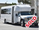 2010, Ford, Mini Bus Limo, Turtle Top