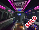 Used 2010 Ford Mini Bus Limo Turtle Top - Fontana, California - $49,995