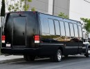 Used 2006 Ford Mini Bus Limo Krystal - Fontana, California - $36,995