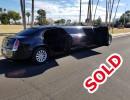 Used 2014 Chrysler 300 Sedan Stretch Limo Tiffany Coachworks - Scottsdale, Arizona  - $24,500