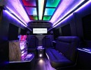 2016, Ford Transit, Van Limo, Springfield