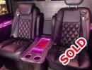 New 2016 Ford Transit Van Limo Springfield - selma, California - $61,988