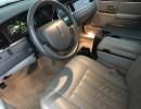 Used 2007 Lincoln Sedan Stretch Limo Federal - Jenks, Oklahoma - $14,000